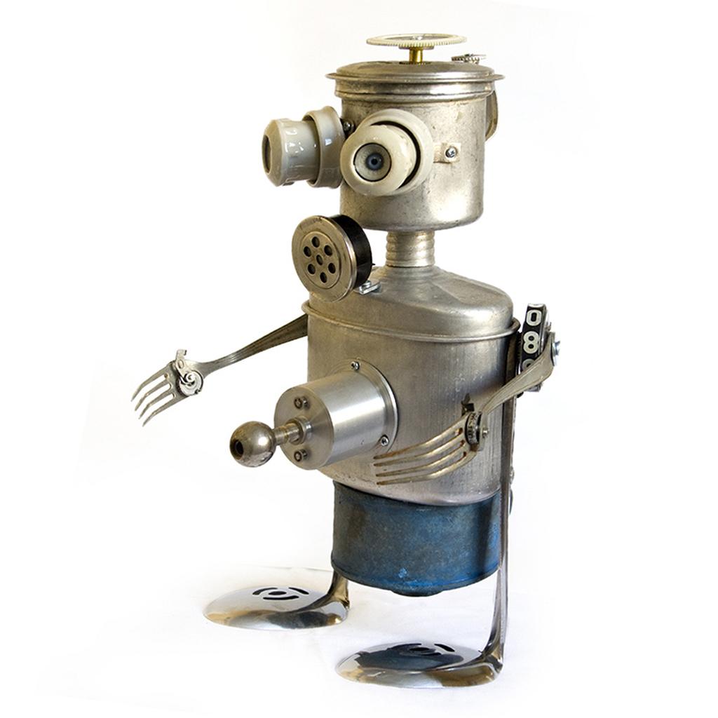 Fireman-bot