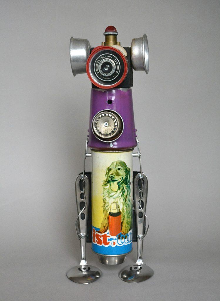 R2 D3