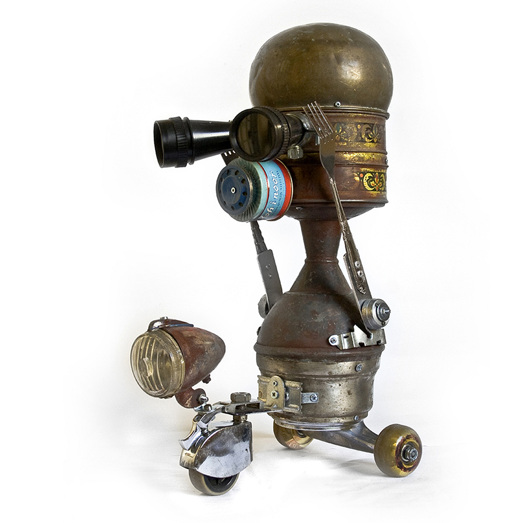 Military-bot