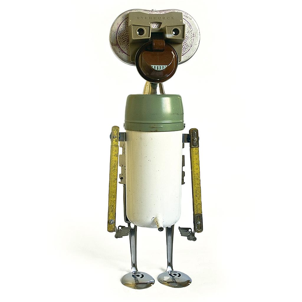 Monkey-bot