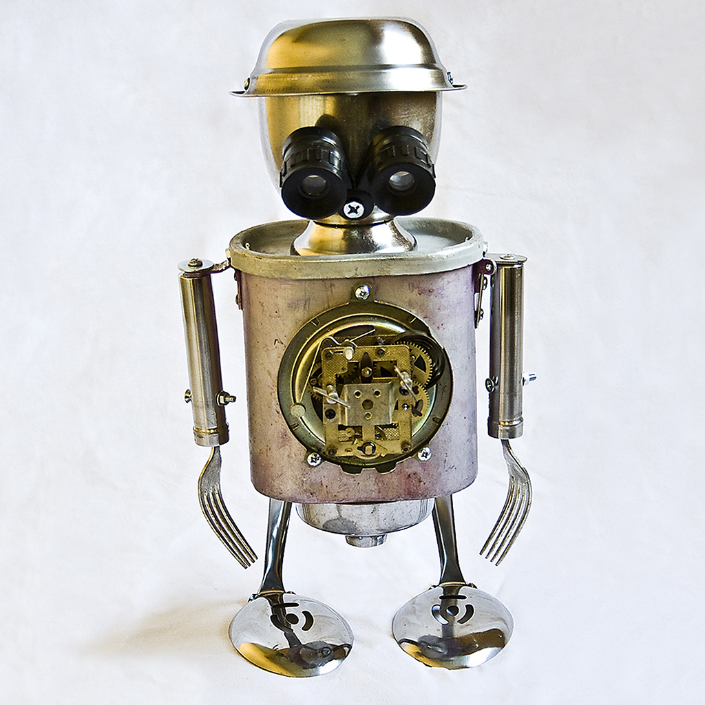 Soldier-bot
