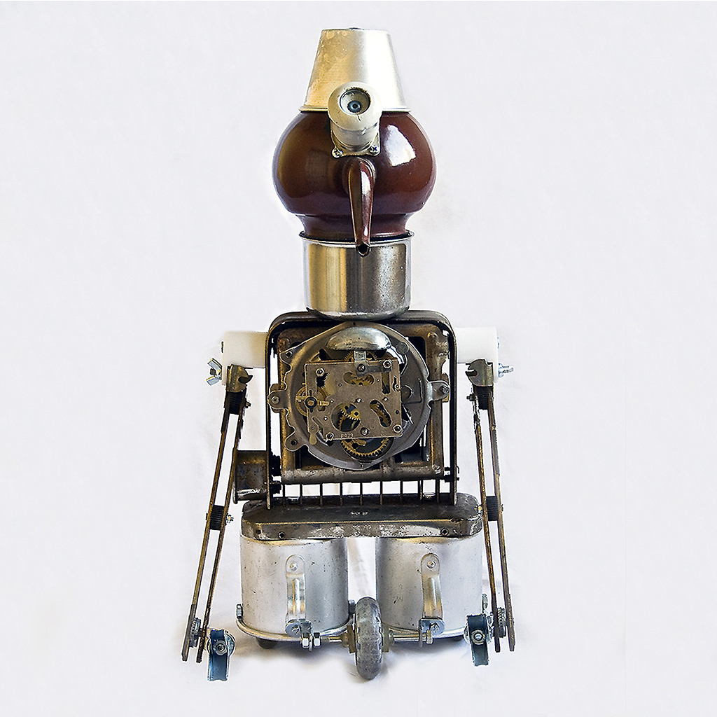 Toster-bot